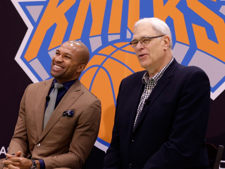 Derek-Fisher-and-Phil-Jackson