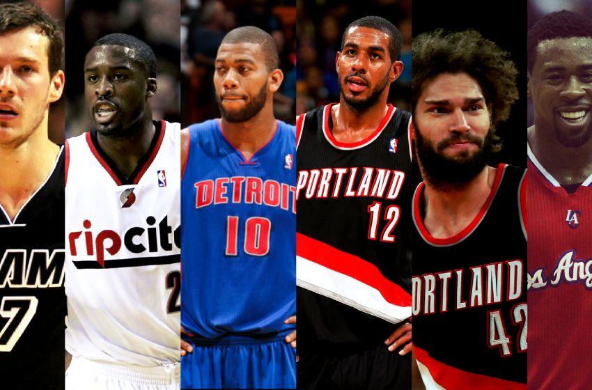 2015 NBA Free Agency